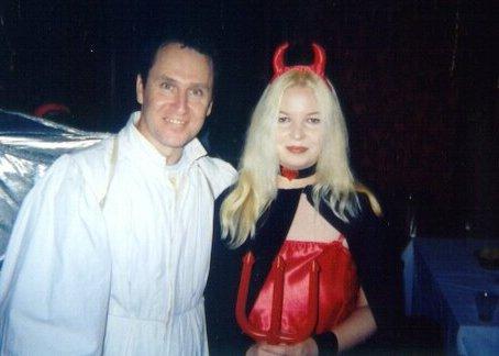 [Diary] 1996 - 2000 Journal Entries