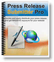 Press Release Submitter Pro Manual