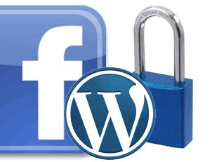 Facebook Social Plugins WordPress Plugin