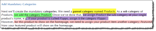 Flapps wordpress landing page categories
