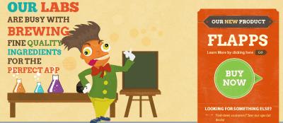 Wordpress Landing Page Theme - SM.APPER by SmashingMagazine - Honest Review er.. Rant..