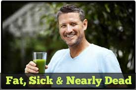 Fat, Sick & Nearly Dead (The movie that inspired a health revolution)