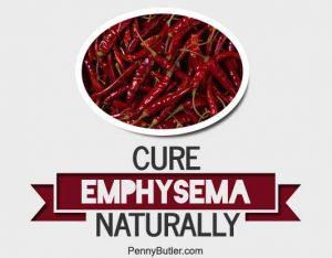 Cure Emphysema Naturally
