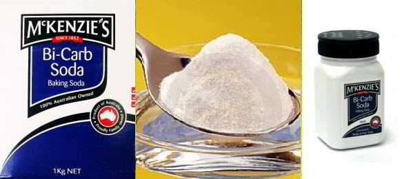 Bicarb Soda