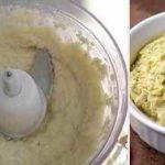 Cauliflower Dipping Sauce