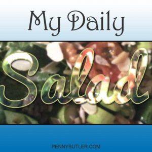 My Daily Salad