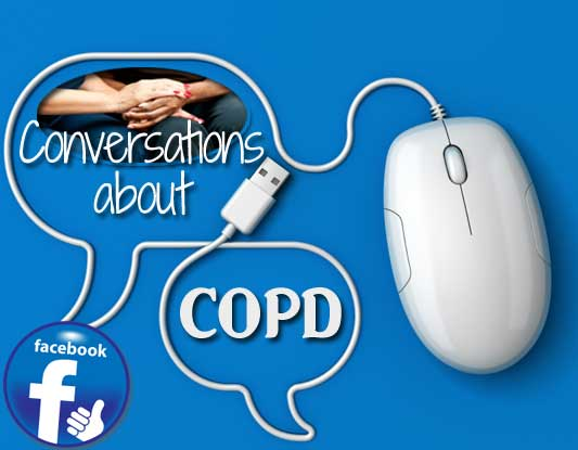 Conversations about COPD (Darkness & Missing Hope)