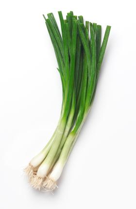 Green Onions Scallions