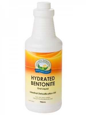 bentonite-drinking-clay