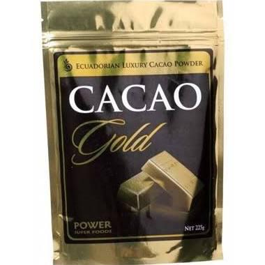 cacao-gold-powder