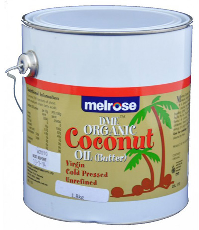 melrose-coconut-oil