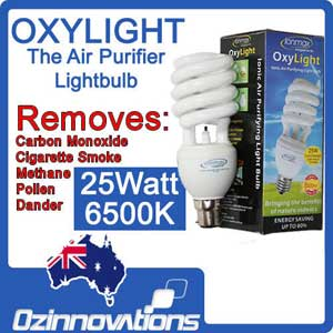 oxylight25day