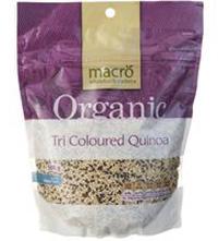 tri-quinoa