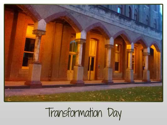 Transformation Day