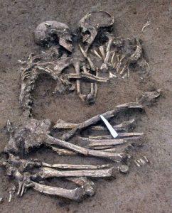 Pompeii Eternal Embrace