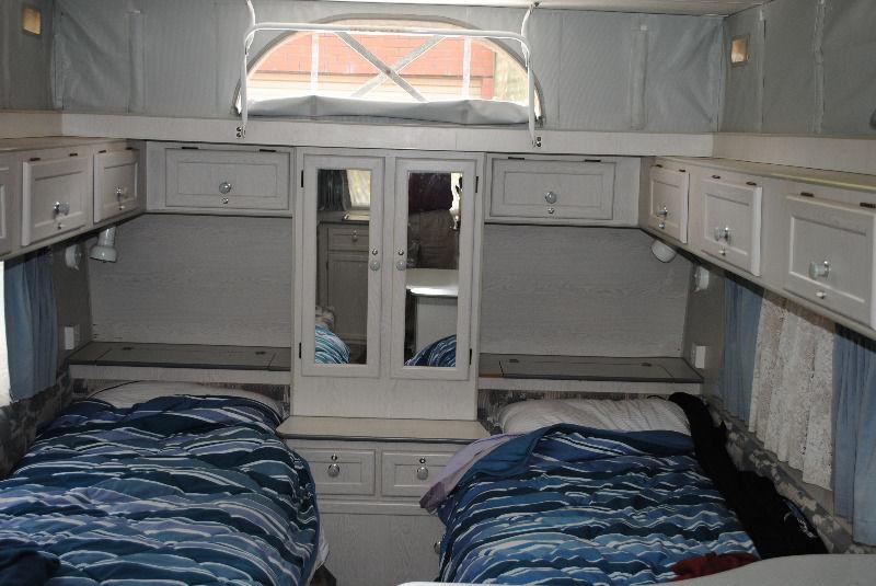 bed-fulllength-mirror-overhead-storage