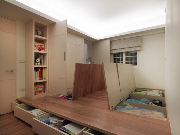 floor-storage
