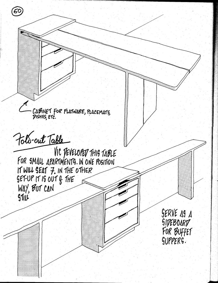 fold-out-table