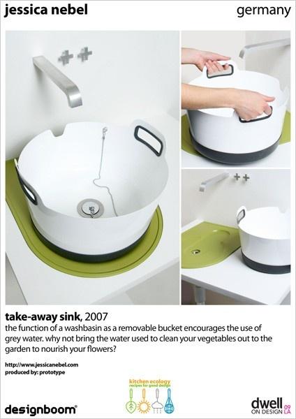 take-away-sink