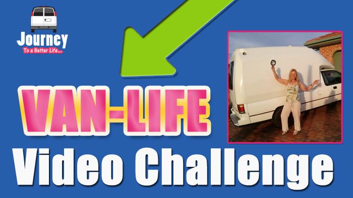 Van-Life Video Challenge