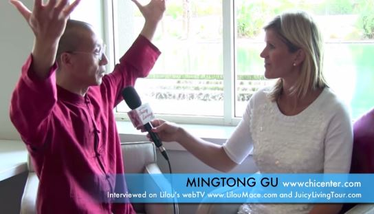 Food as Healing Energy - Mingtong Gu - Notes [Video]