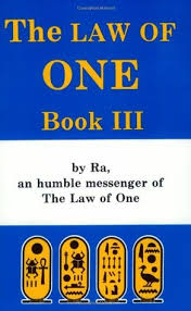 [Ra] The Law Of One - Book 3