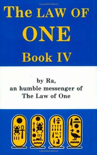 [Ra] The Law Of One - Book 4