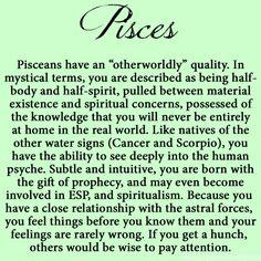 Pisces Life Purpose