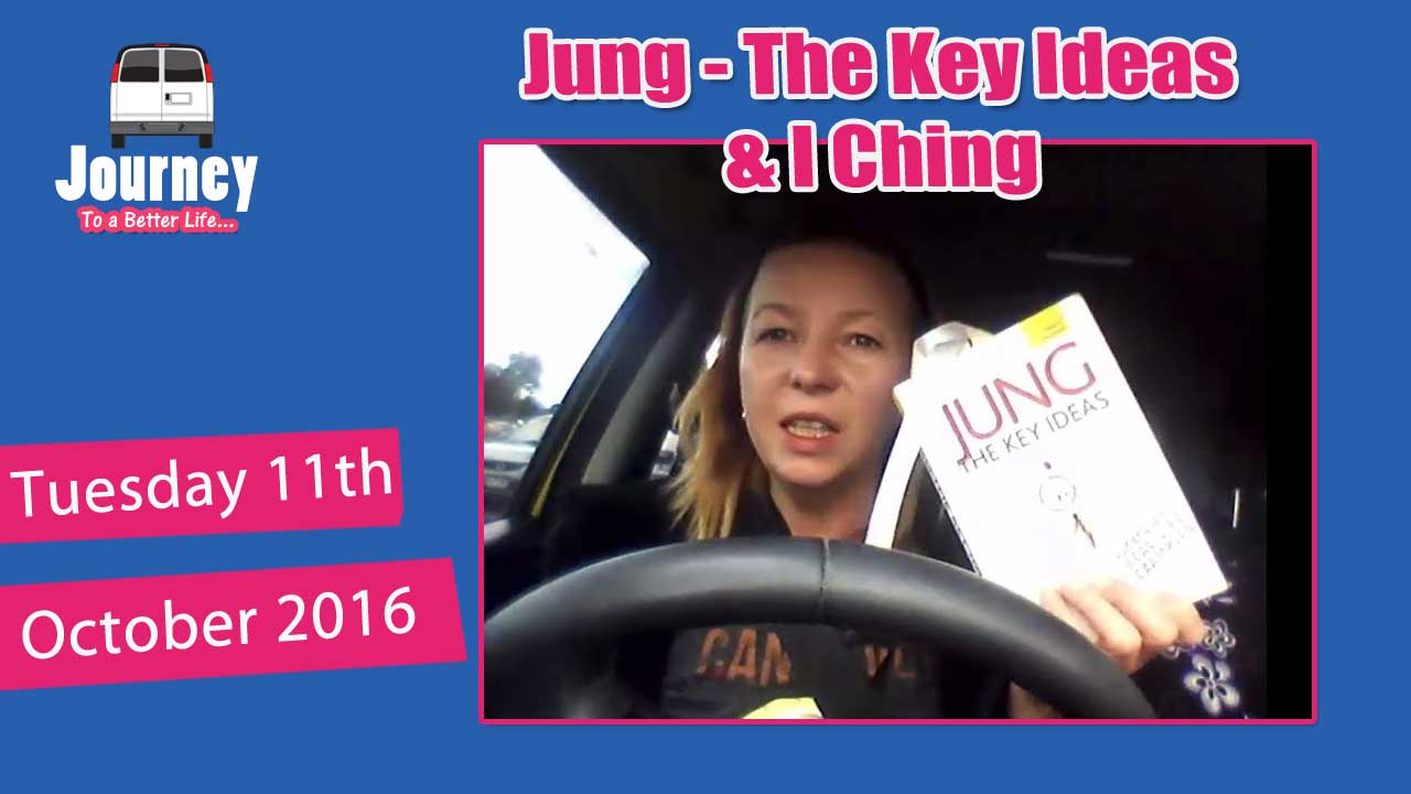 Jung - The Key Ideas & I Ching