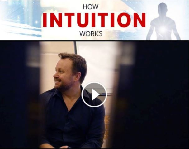 How Intuition Works - Kerwin Rae