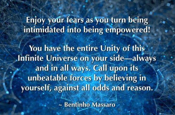 Bentinho Wisdom