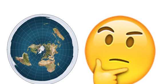 [QA] Why do people believe in Flat Earth?