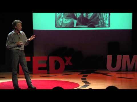 Psychosis or Spiritual Awakening [Ted Talks]
