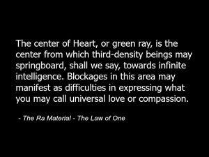 [Ra] Law of One - Quotes