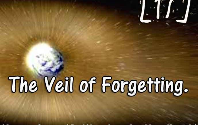 [17] – The Veil of Forgetting