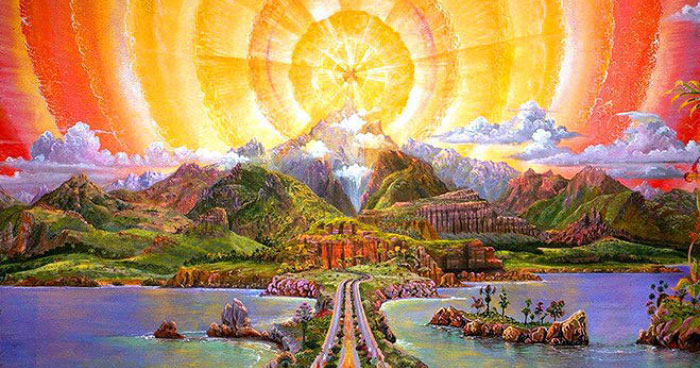 Native Prophecies of the Spiritual Wave