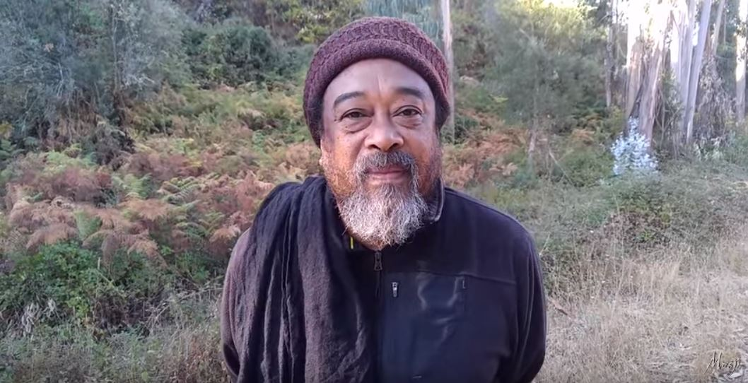Consciousness - the Dance of Creation [Mooji]