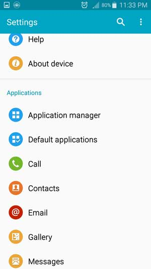 How to disable Facebook microphone on your phone (Android/Samsung)