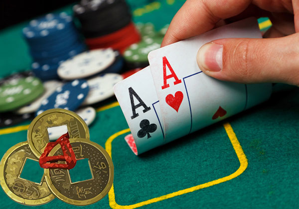 [IChing] Queries about Poker