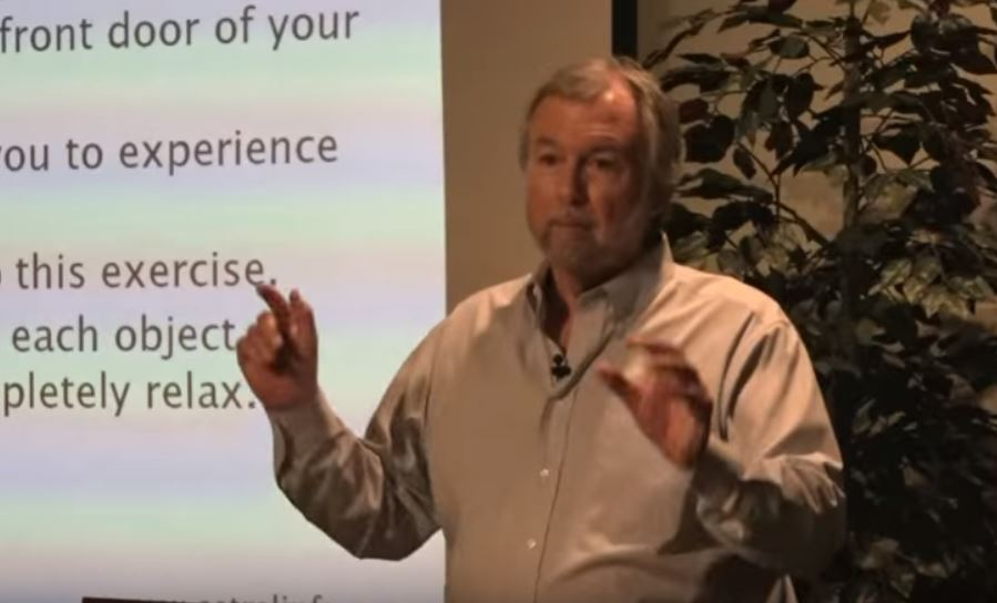 Exploration of Consciousness is the only thing that matters - SEMINAR