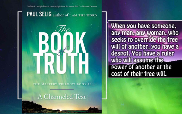 [Paul Selig] Book of Truth 4 (Claim your Freedom)