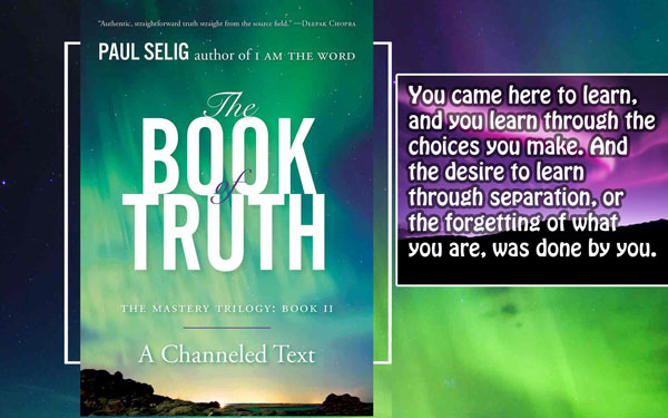 [Paul Selig] Book of Truth 5 (You made fear)
