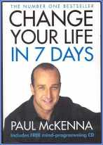 Change Your Life in 7 Days - Health