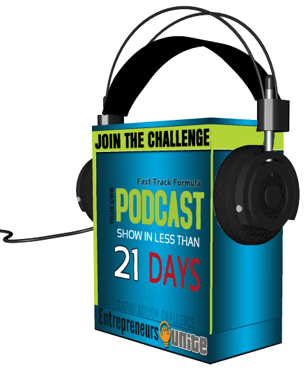 Podcast Show Challenge
