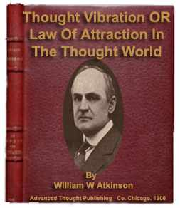 Thought Vibration (XVI)